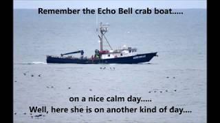 Echo Belle in High Surf