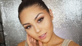 Drugstore Full Coverage Foundation Routine for Beginners   Roxette Arisa
