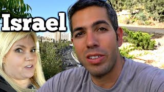 Israel Is My City thumbnail