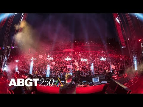 Yotto #ABGT250 Live at The Gorge Amphitheatre, Washington State (Full 4K Ultra HD Set)