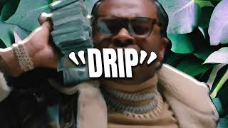 """Drip"" - Drake & Gunna Type Beat Free | Prod. Sounds Need To Talk"