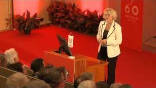 [en] - Valtra Future Seminar, Prof. Sirkka Heinonen, part 2
