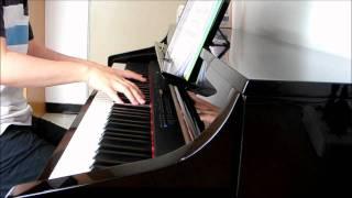 เบา เบา -- Singular (piano cover)