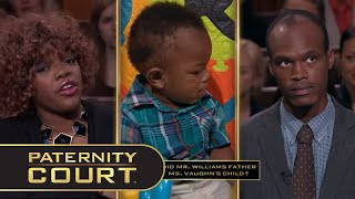 """Man Thinks He Was Tricked To Marry & True Dad Is Ex's """"Sugar Daddy"""" (Full Episode) 