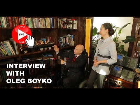 Business Midday Episode with Oleg Boyko