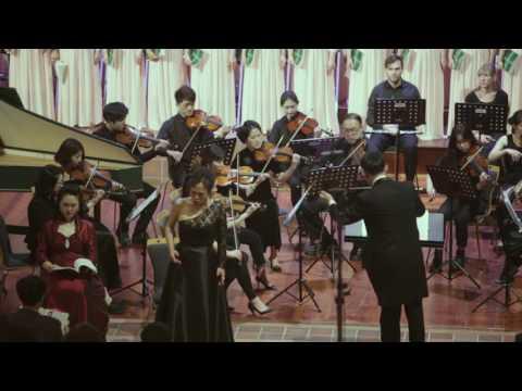 Messiah - Handel's Oratorio in Korean 2015 - Part 2