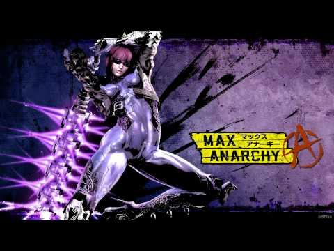 【アナーキー·レインズ】Anarchy Reigns - I Know You Want Me