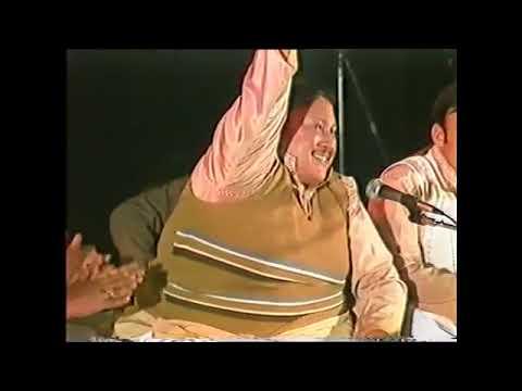 Dard Rukta Nahin Ek Pal Bi - Ustad Nusrat Fateh Ali Khan