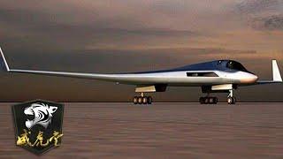 俄隐身轰炸机PAK-DA即将亮相?发动机已造出 明年开始试车 「威虎堂」20201226   军迷天下 - YouTube