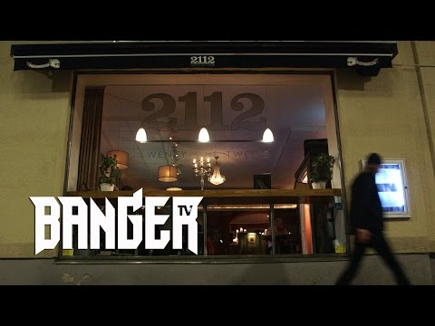 BAR 2112 in Gothenburg, Sweden | Sam Dunn's Metal Journeys episode thumbnail