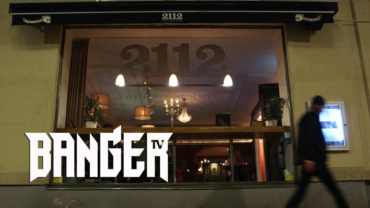 BAR 2112 in Gothenburg, Sweden | Sam Dunn's Metal Journeys episode thumbnail