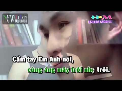 [Karaoke] Tình anh không đổi thay - Du Thiên [Beat] - http___newtitan.net - YouTube_2