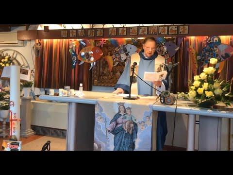 2020-05-24 Heilige Mis zondag 24 mei