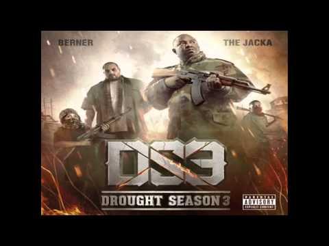 The Jacka & Berner - Whole Thang ft. Cormega [DS3]
