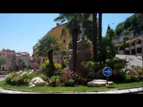 Grasse, France - The Birthplace of Perfume