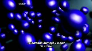 BBC  Zero Absoluto  A Conquista do Frio Episódio 1