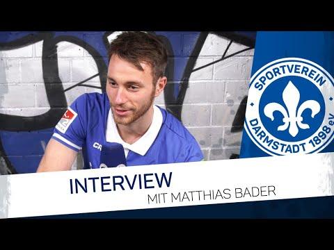 Darmstadt 98 | Interview mit Matthias Bader