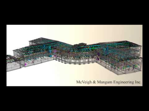 MWF Case Study: St Johns County Health Building by McVeigh & Mangum Engineering