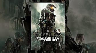 halo 4 forward unto dawn armor