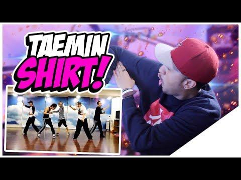 taemin-dance-🔥|-shinee-샤이니-'lucifer'-dance-practice-|-reaction