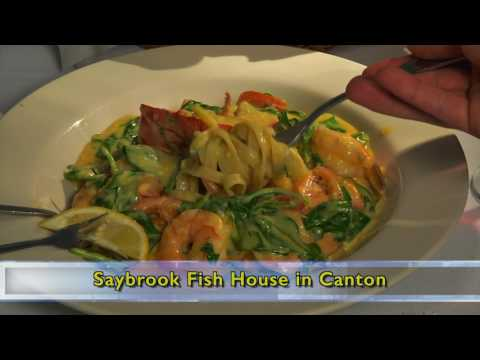 Say Brook Fish House In Canton - TV Ad