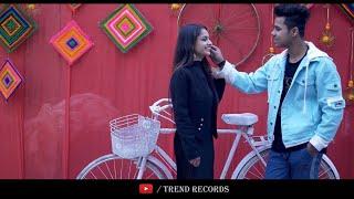 BAS EK BAAR || valentines special || Divyanshu Raghuvanshi || Nishant Bhardwaj || The Trend Records