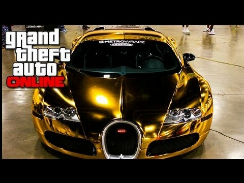 how to bring your ps3 gta 5 online to ps4