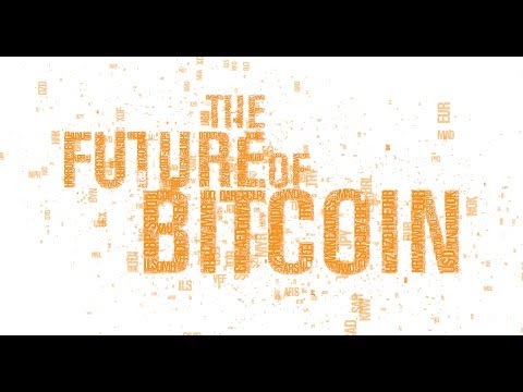 #128 The future of Bitcoin Conference Arnheim 2017 Recap