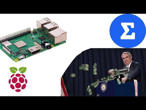 Profitable Crypto Mining With Raspberry Pi 2021