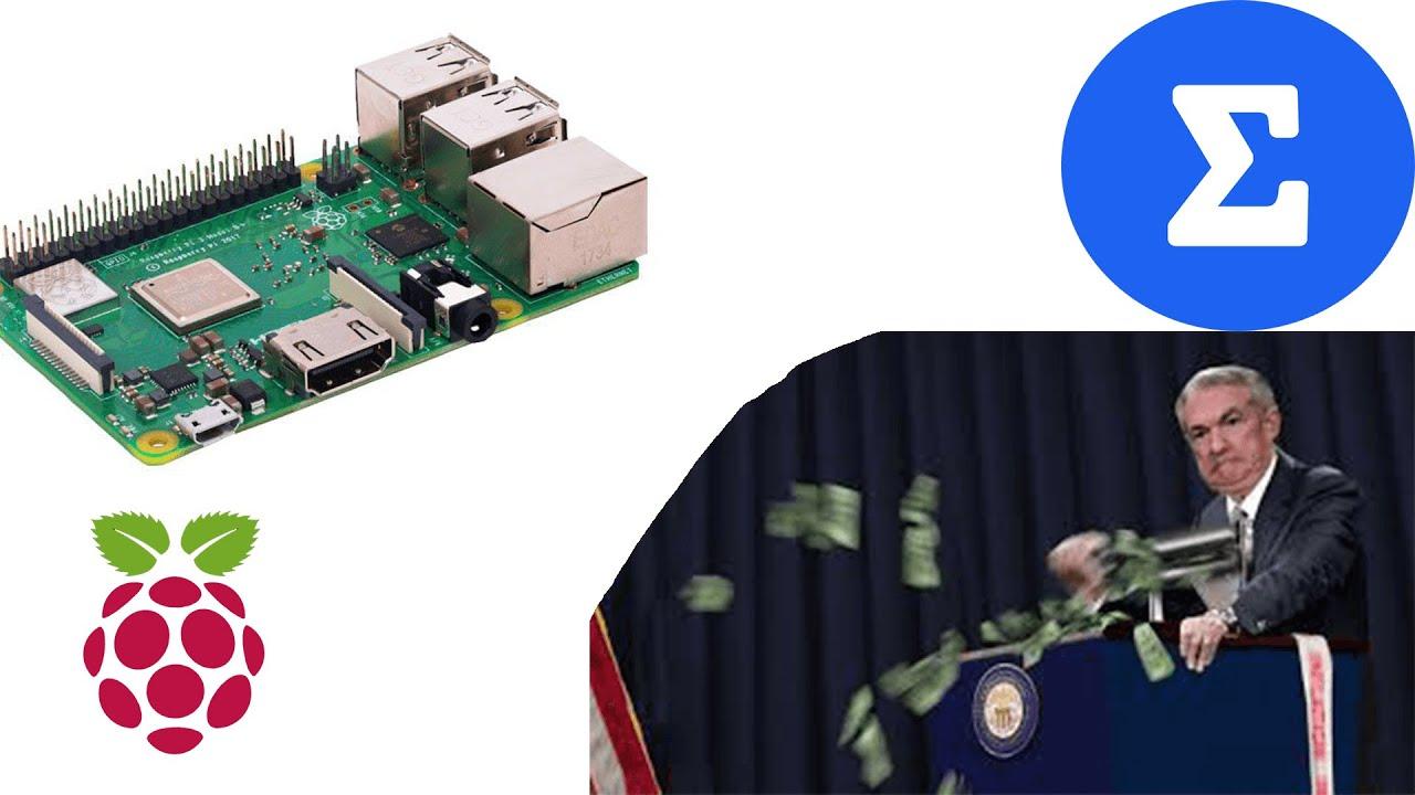 bitcoin mineraria profitto raspberry pi