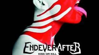 EndeverafteR - Tip Of My Tongue