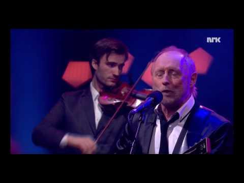 """LIVE hos LINDMO: Halvdan Sivertsen - """"Baklengs ombord"""""""