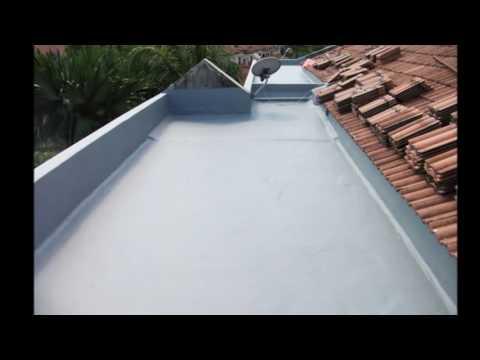 Costo impermeabilizzazione tetto - EDILNET.IT - YouTube