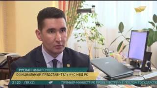 Пострадавшего в аварии на трассе Щучинск-Астана мальчика забрали домой