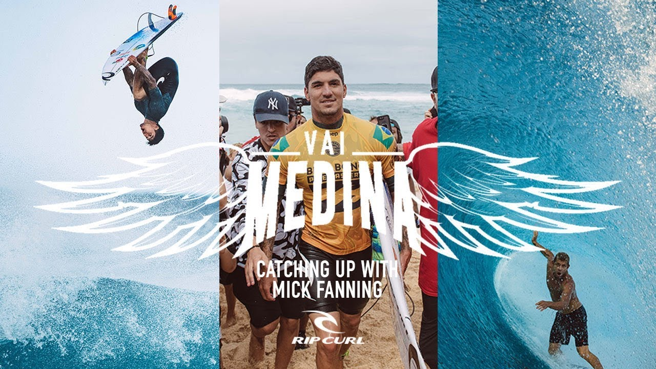 1b7139ae93 Behind The Scenes with Gabriel Medina