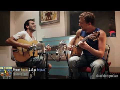 Gonzalo Bergara & Adrien Moignard - Django's Tiger [Clasico]