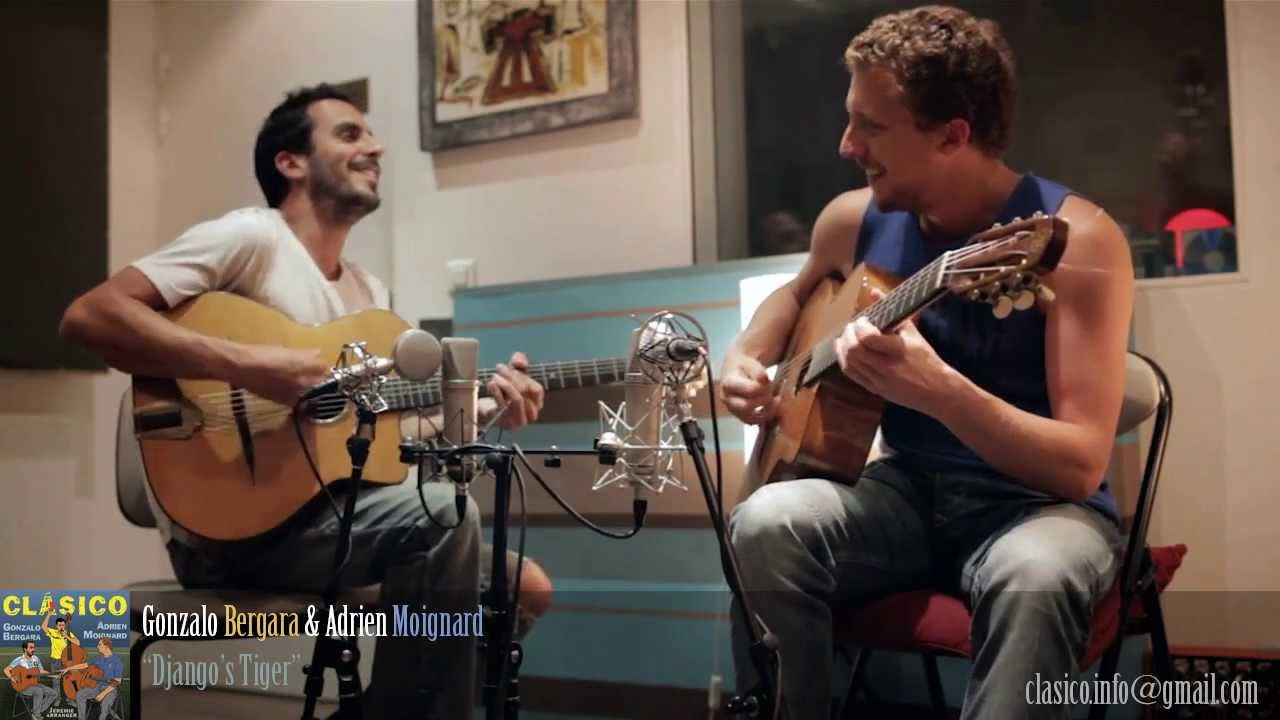Who are the best Gypsy Jazz players?