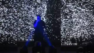 Nine Inch Nails - Only (live) The Axis @ Planet Hollywood Las Vegas 7-19-14
