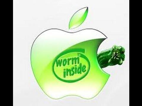 Virus đòi tiền chuộc đầu tiên trên Mac OS