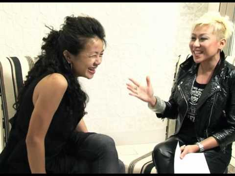 Gillian Hung Interview with Melinda Looi