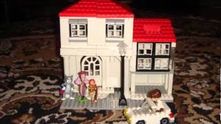 Проект Федоровой Кукольный дом