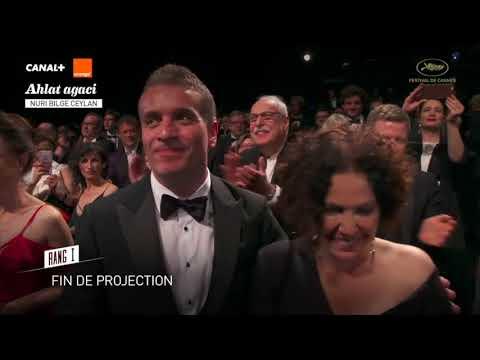 Flanör: Cannes Film Festivali-2 Murat Cemcir'le Ahlat Ağacı