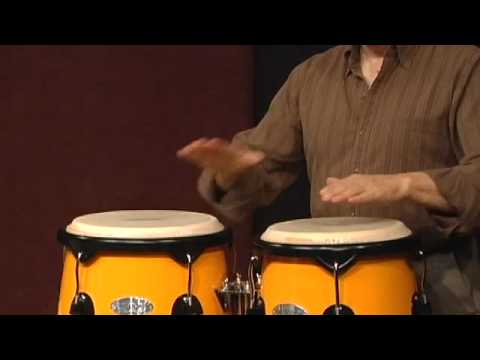 toca synergy fiberglass congas and bongos youtube. Black Bedroom Furniture Sets. Home Design Ideas