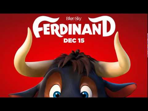 Juanes - Lay Your Head On Me (from Ferdinand Original Motion Picture Soundtrack)