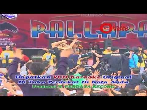 New Pallapa - Nyi Roro Kidul  - Dona Pradona D'Academy [ Official ]