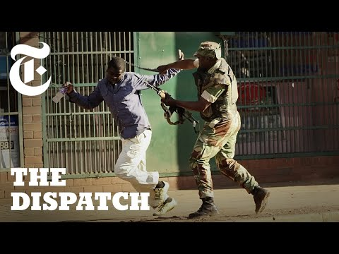 How a Peaceful Election in Zimbabwe Turned Violent | The Dispatch