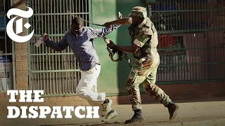 How a Peaceful Election in Zimbabwe Turned Violent | Dispatches