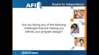 AFI Virtual Coffee Webinar Series – Program Development