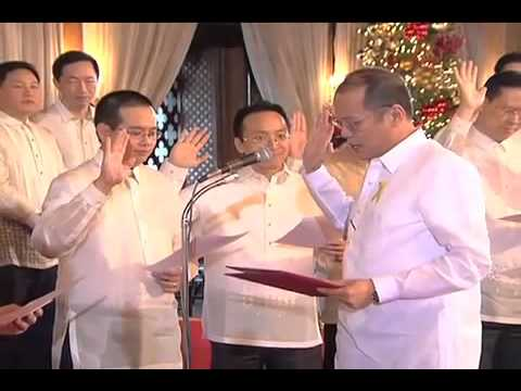 http:rtvm.gov.ph - Induction of Officers and Board of Directors of ANVIL Business Club