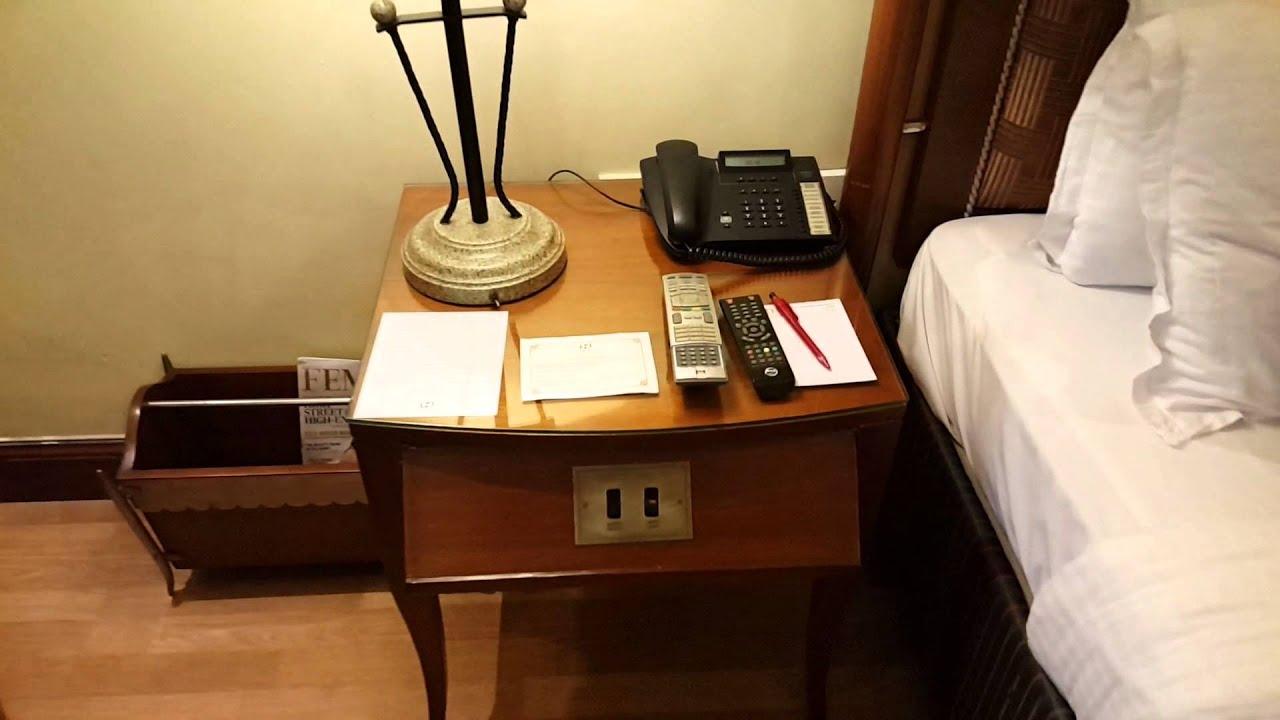 Hotel Hindustan International Hotel Hindusthan International Youtube